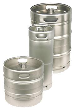 Panhandle Package Jonesboro Georgia carries keg beer and supplies